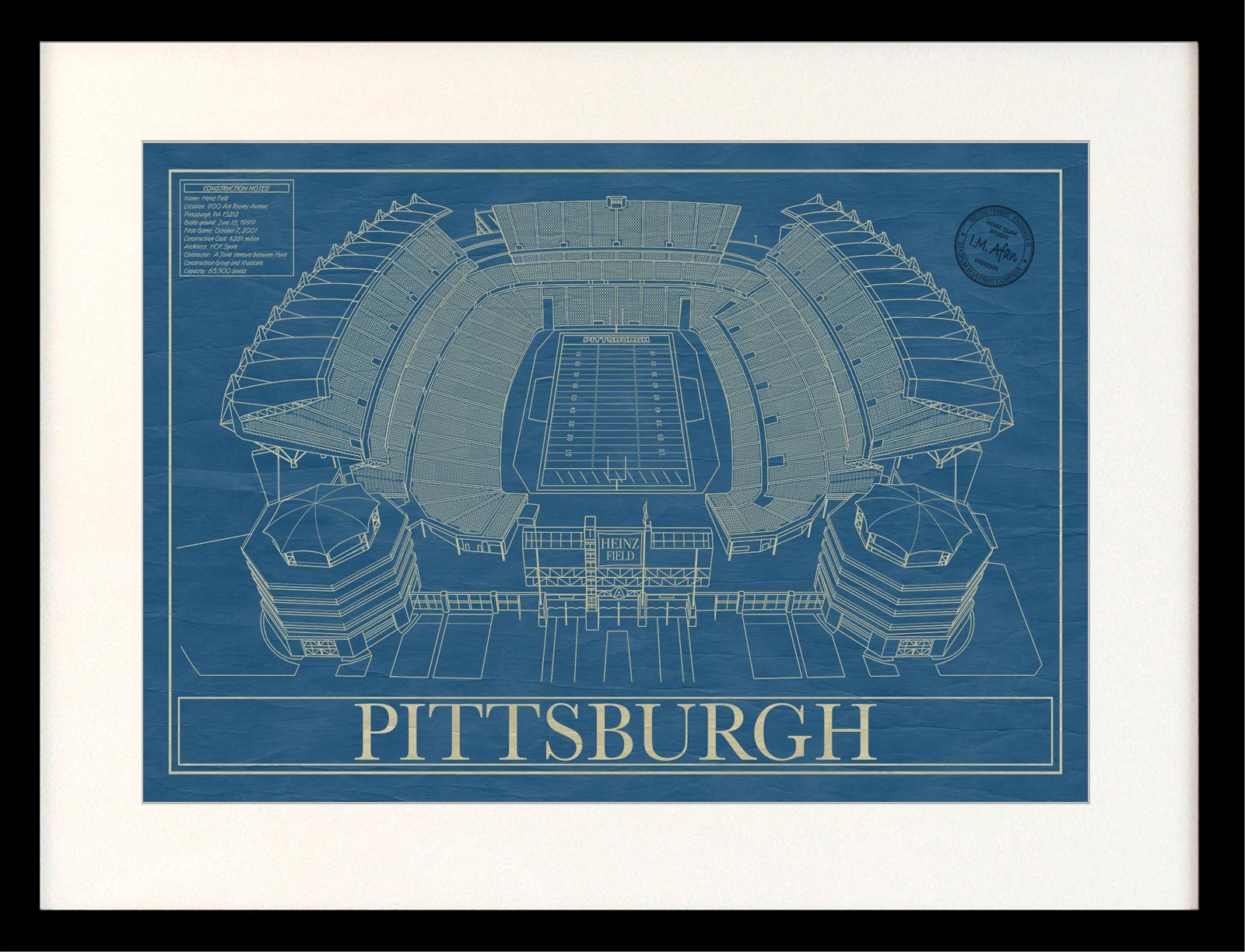 stadium drawings