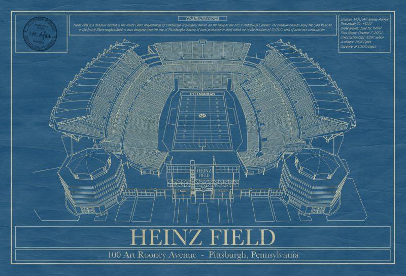 Pittsburgh - Heinz Field